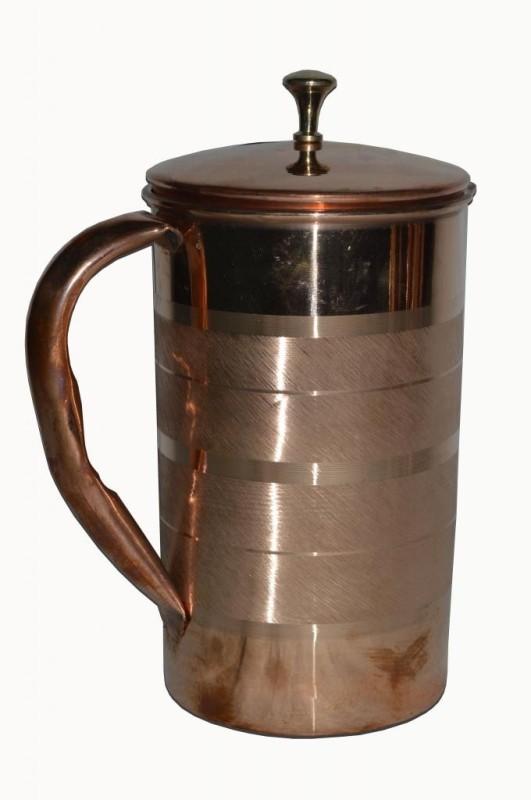 Tera India RI_Prod_0005 Water Jug(1.6 L)