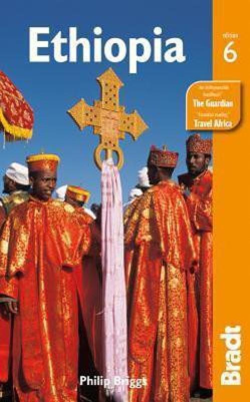 Ethiopia(English, Paperback, Wildman Kim)