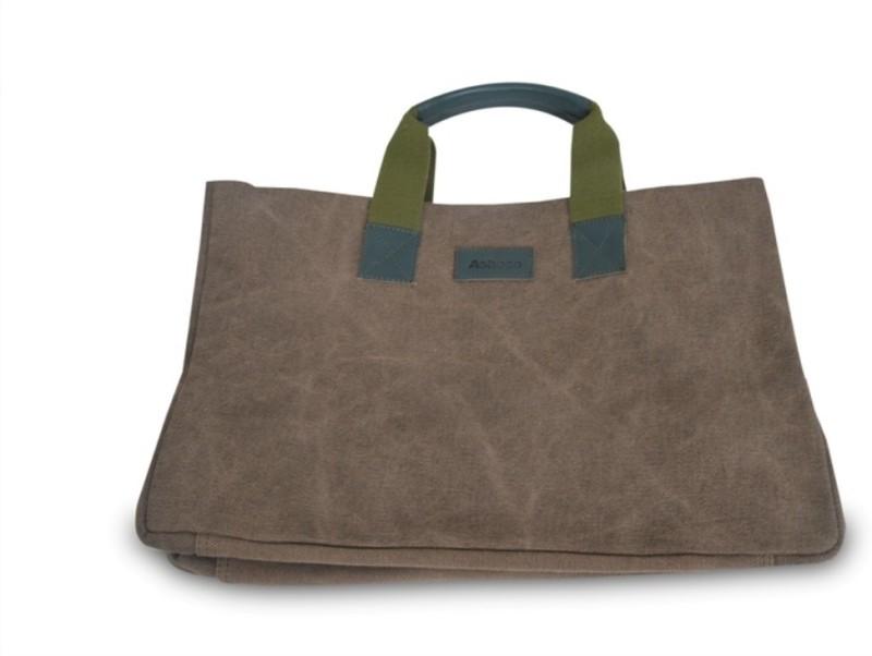 Ashooo Women Grey Bottle Bag