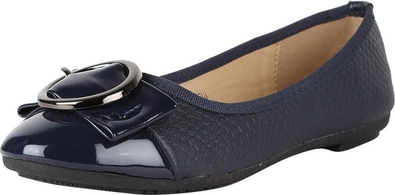 Van Heusen Van Heusen Blue Casual Shoes Casuals For Women(Blue)
