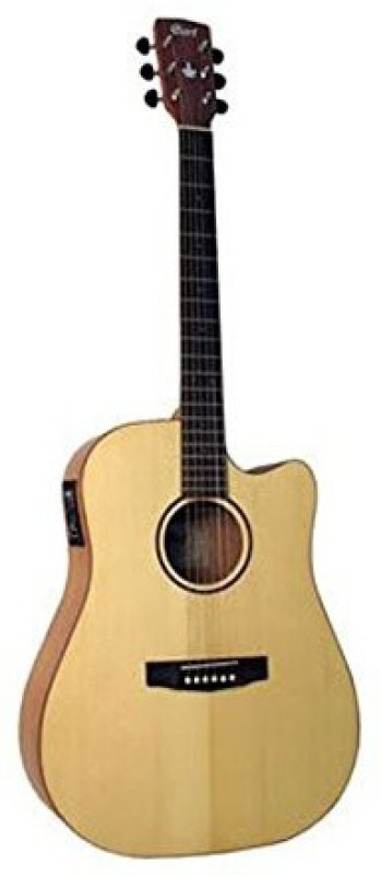 Cort Earth Grand Spruce Acoustic Guitar