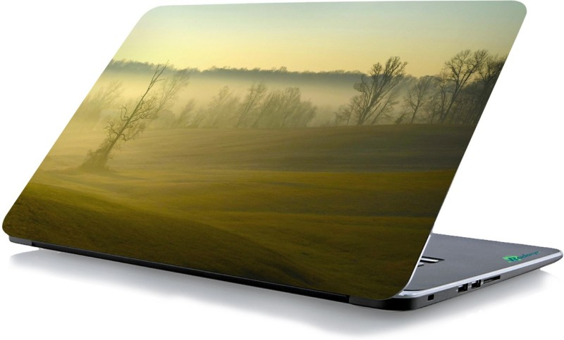 RADANYA Nature Laptop Skin 39160 Vinyl Laptop Decal 15.6