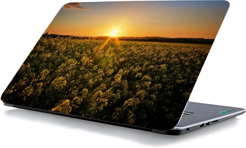 RADANYA Nature Laptop Skin 47001 Vinyl Laptop Decal 15.6