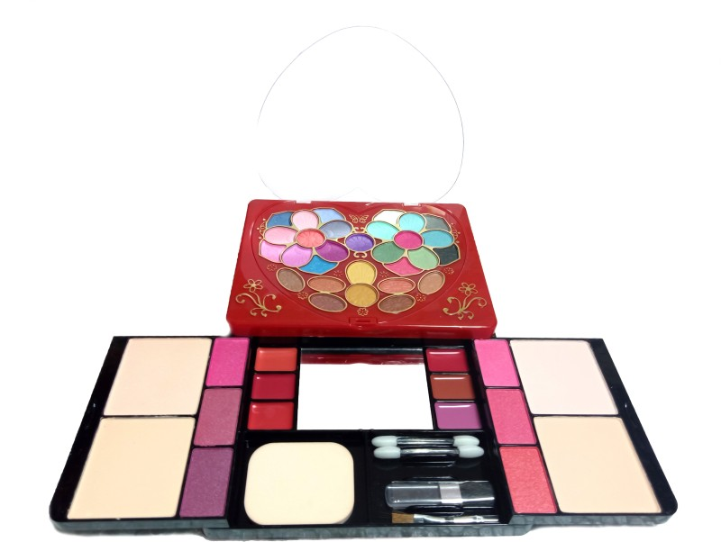 Trandzhub Fashion Makeup Kit 8368