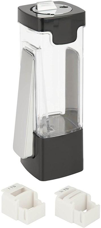 Upsham Multipurpose Kitchen Salt Sugar Spics Store Dispenser-254 Sugar Sprinkler Shaker 200 gm