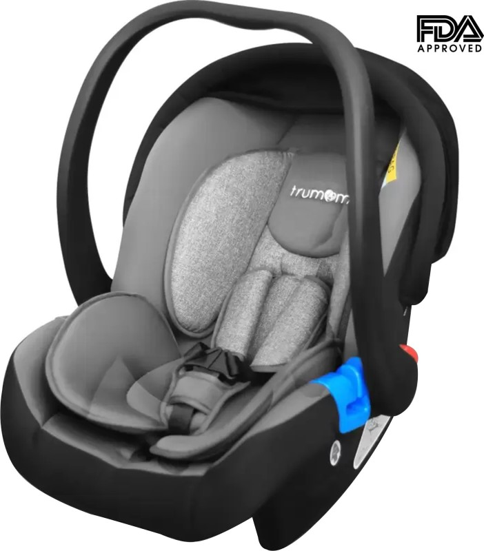 Trumom Infant Baby Car Seat, Carry Cot