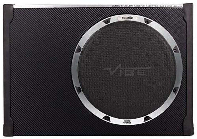 Vibe BLACKAIRT12S-V6 Bass Box 8-inch Subwoofer Subwoofer(Passive , RMS Power: 1500 W)