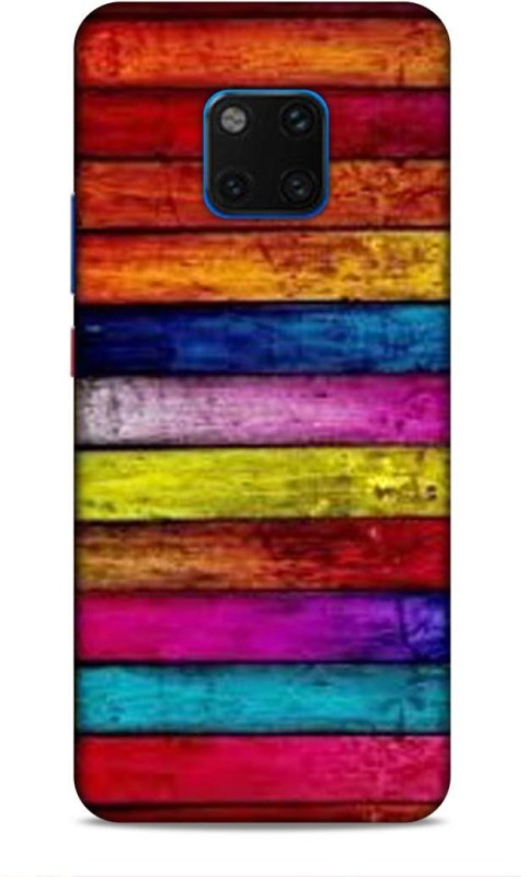Dayzee Back Cover for Honor Matte 20PRO(Multicolor)