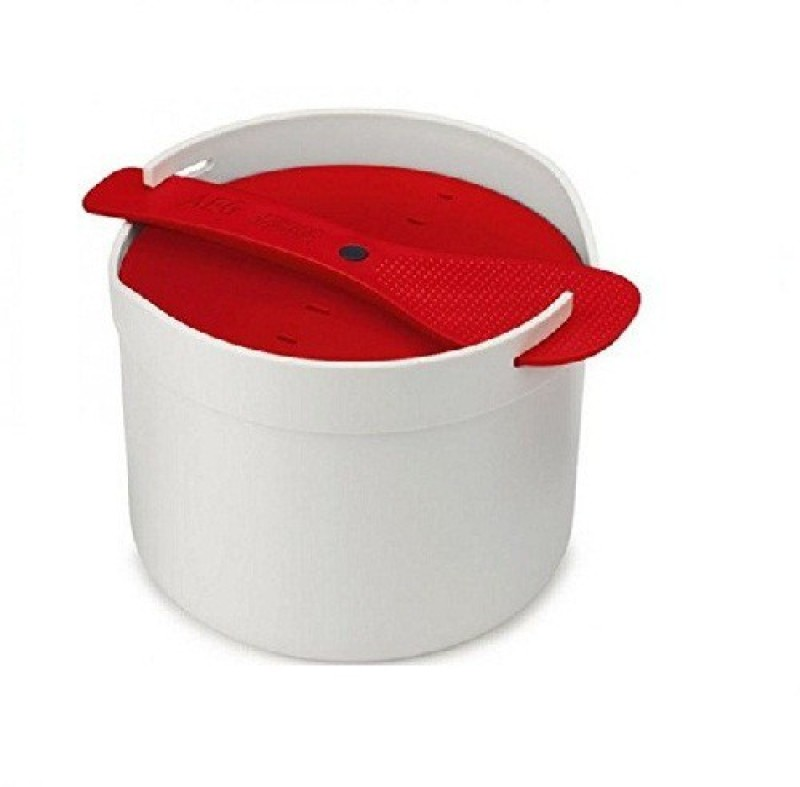 JBSE Rice cooker Bowl 4 Electric Rice Cooker(1 L, Multicolor)