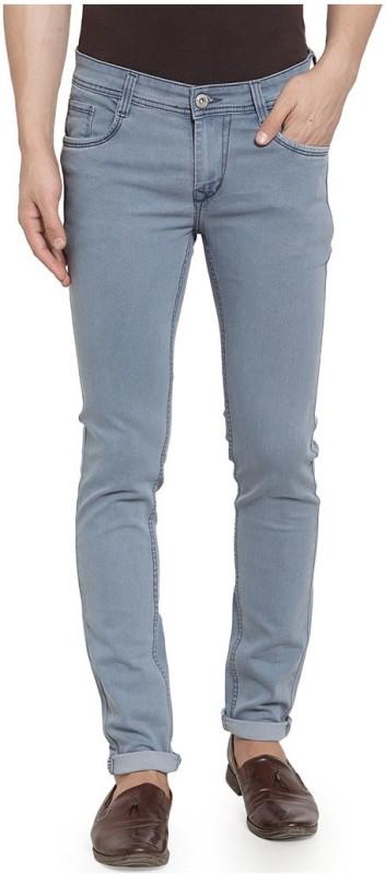 Trendz by Mafatlal Regular Men Light Blue Jeans