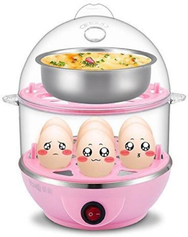 shivay 65050 Egg Cooker(14 Eggs)