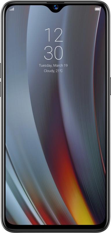 Realme 3 Pro (Carbon Grey, 128 GB)(6 GB RAM)