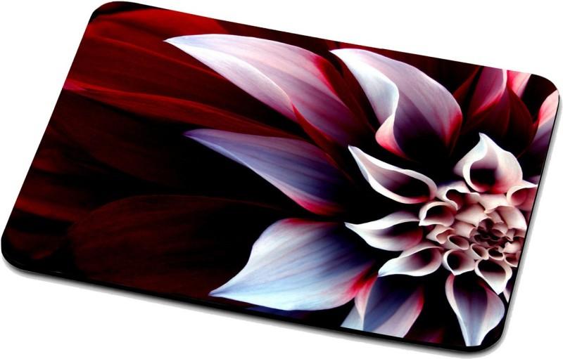 RADANYA Flower Mouse Pad 149 Mousepad(Multicolor)