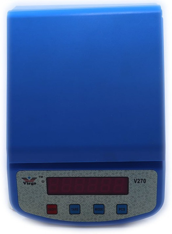 CrackaDeal smart V270 Scale Weighing Scale(blow)