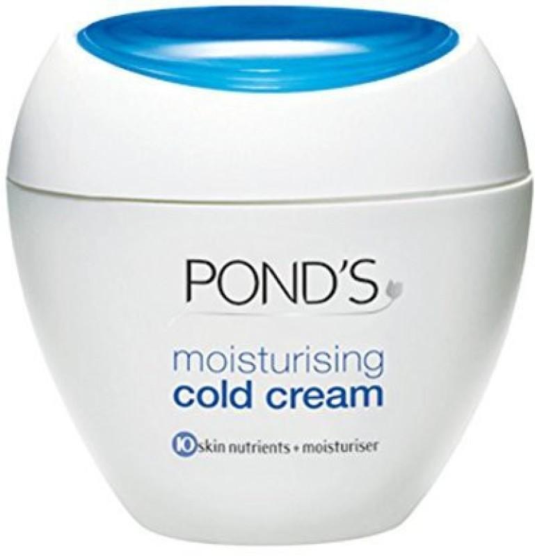 Ponds Cold Cream (2 x 55ml)(110 ml)