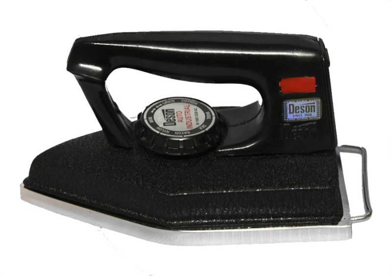 Deson IA09 1000 W Dry Iron(Black)