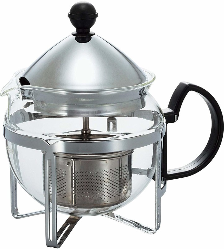 Hario CHAN-4SV 6 Cups Coffee Maker(Silver)