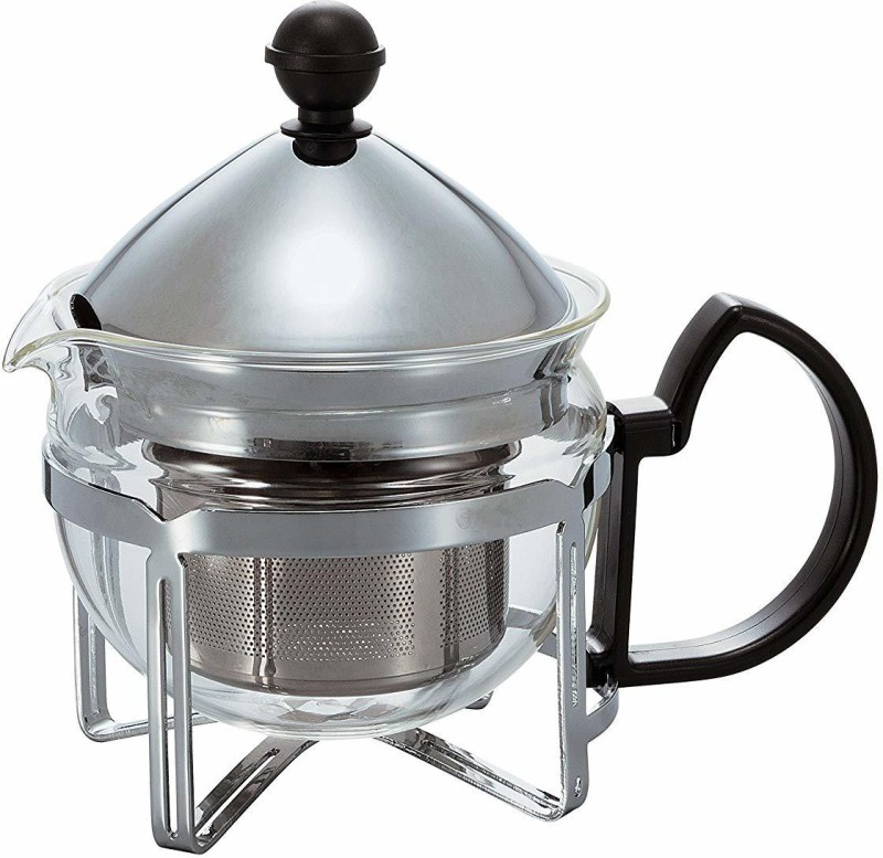 Hario CHAN-2SV 3 Cups Coffee Maker(Silver)