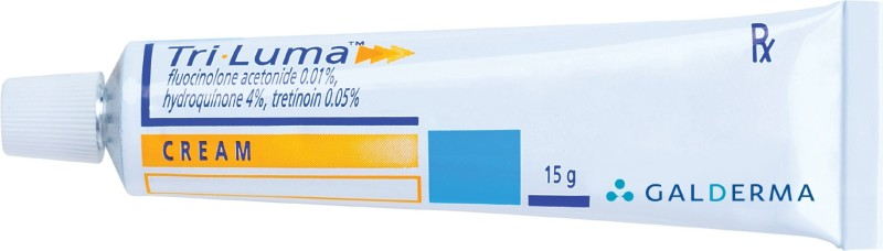 Galderma Triluma Cream(15 g)- Buy Online in Malaysia at Desertcart