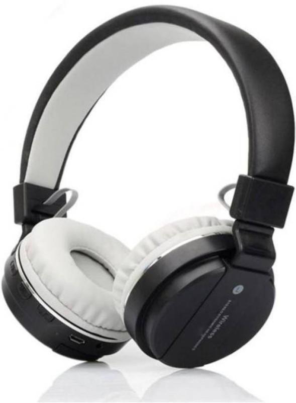 e6bb4f7cea5 JANROCK SH12 wireless/ Bluetooth Headphone Smart Headphones(Wireless)
