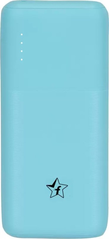 Flipkart SmartBuy 10000 mAh Power Bank (10 W, Fast Charging)(Sea Green, Lithium-ion)