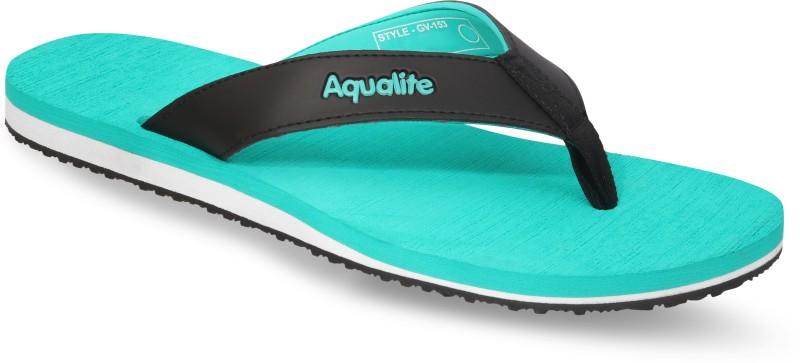 Aqualite Aqualite Flip Flops (Black) Flip Flops
