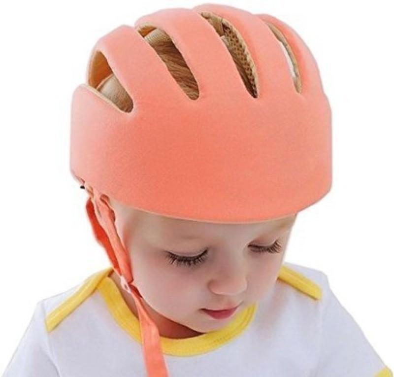 KeepCare Safety Baby Helmet(Orange)