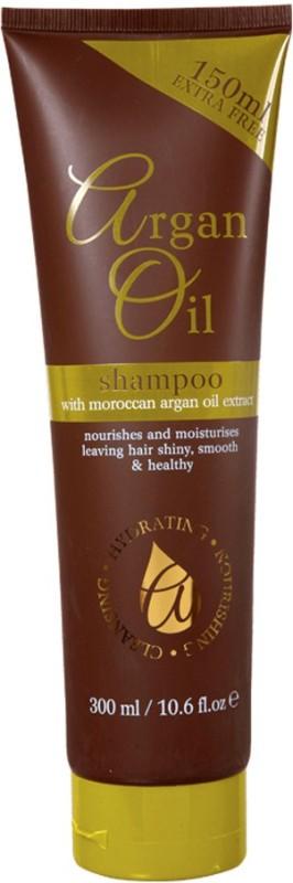 Argan Oil Moroccan oil shampoo(300 ml)