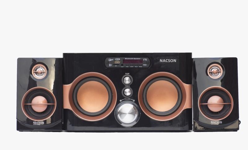 Nacson NS-22BT 2.1 Home Cinema(Bluetooth)
