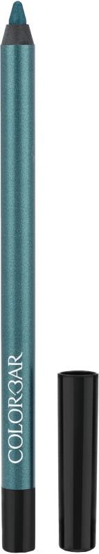 Colorbar Glide Eye Pencil(Peacock Throne, 1.1 g)