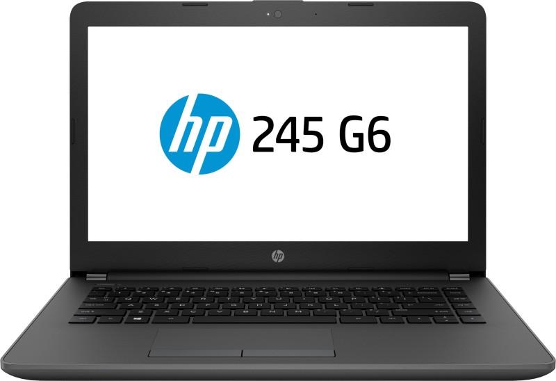 HP G6 APU Dual Core A9 - (4 GB/1 TB HDD/DOS) 245-G6 Laptop(14 inch, Grey, 2.4 kg)