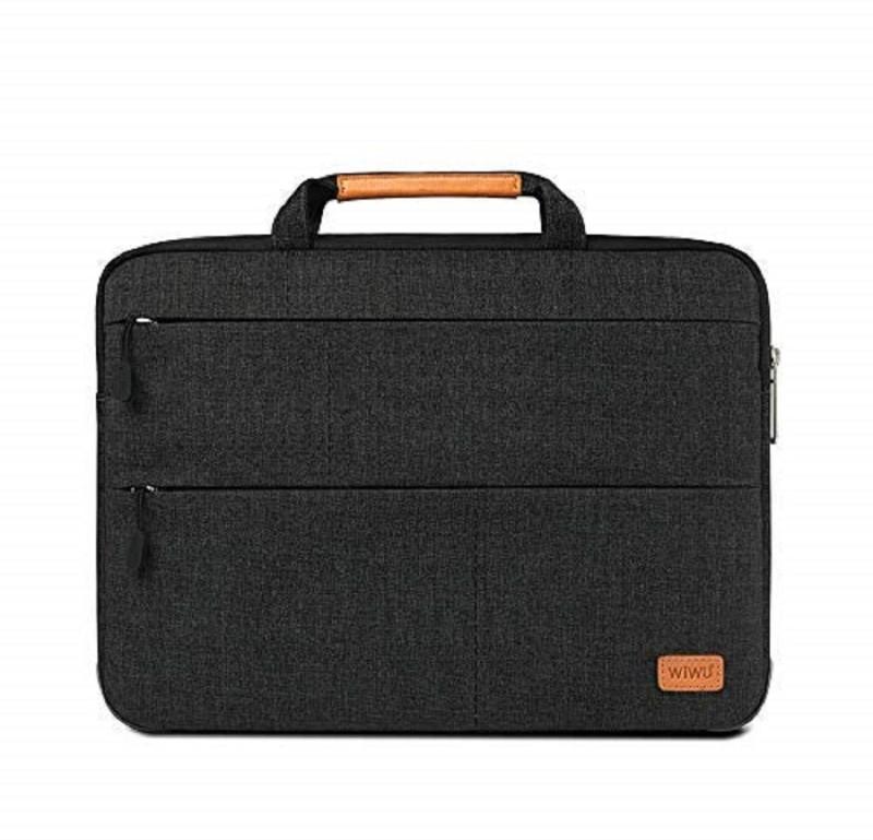 WiWU 13 inch Laptop Case(Black)