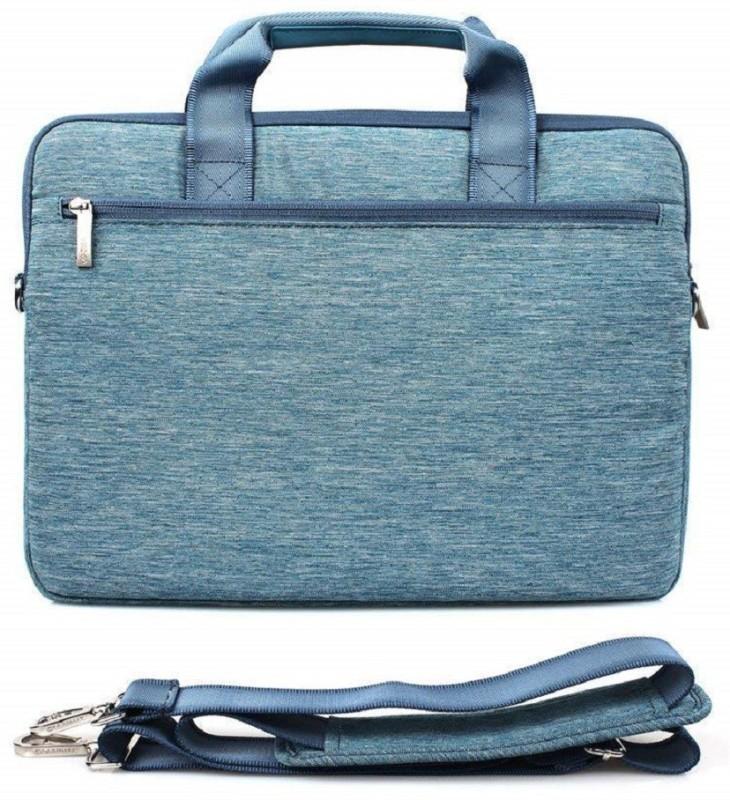 WiWU 13.3 inch Laptop Case(Blue)