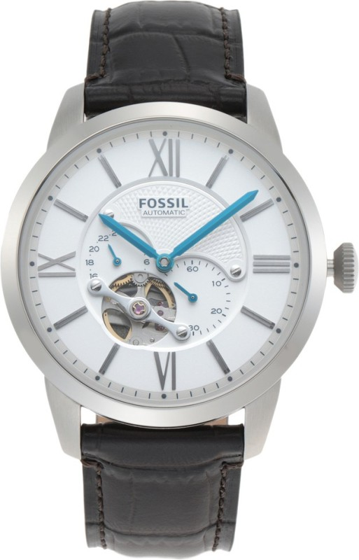 Fossil ME3167 Automatics Analog Watch - For Men
