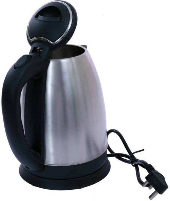 Feeling Mall Stainless Steel 3 Litre Electric Kettle(3 L, Silver)