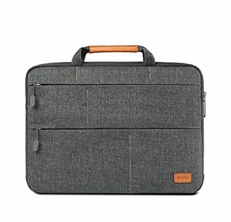 WiWU 13 inch Laptop Case(Grey)