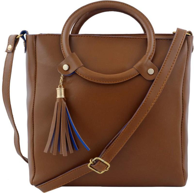 HM Brown Sling Bag