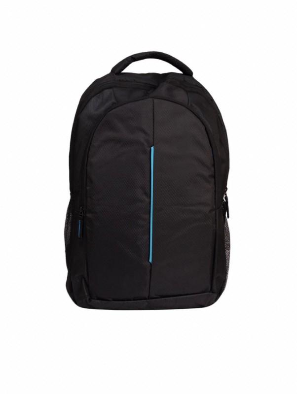 Kim Bag House smart Laptop Bag II Backpack II Multiuse bag 25 L 25 L Laptop Backpack(Blue, Black)