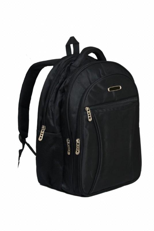 Kim Bag House smart Laptop Bag II Backpack II Multiuse bag 25 L 25 L Laptop Backpack(Black)