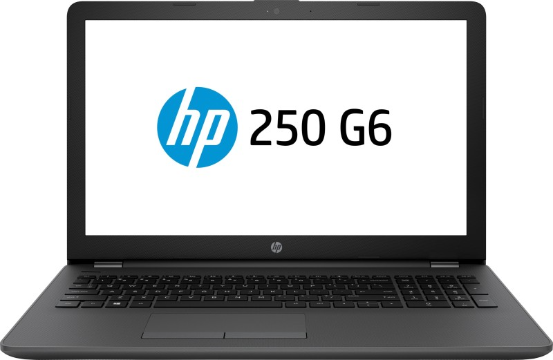 HP G6 Celeron Dual Core - (4 GB/1 TB HDD/DOS) 250-G6 Laptop(15.6 inch, Grey, 2.3 kg)
