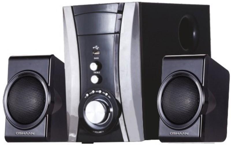 Oshaan CMPM 15 (2.1 BT) Bluetooth 2.1 Home Cinema(Multimedia Home Theatre System)