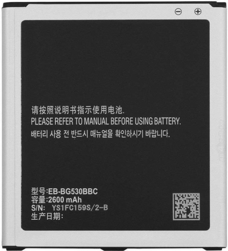 BKN Mobile Battery For Samsung J2 pro 100% Original Product