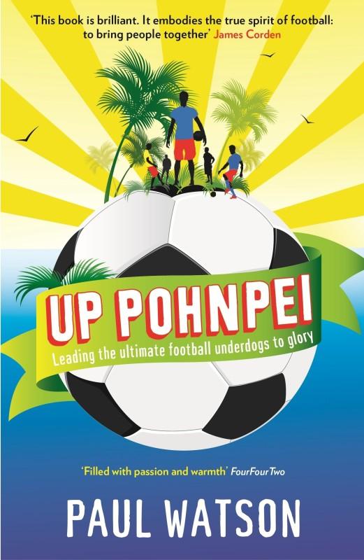 Up Pohnpei(English, Paperback, Watson Paul)