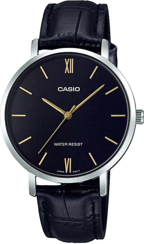 Casio A1626 Enticer Lady's ( LTP-VT01L-1BUDF ) Analog Watch - For Men