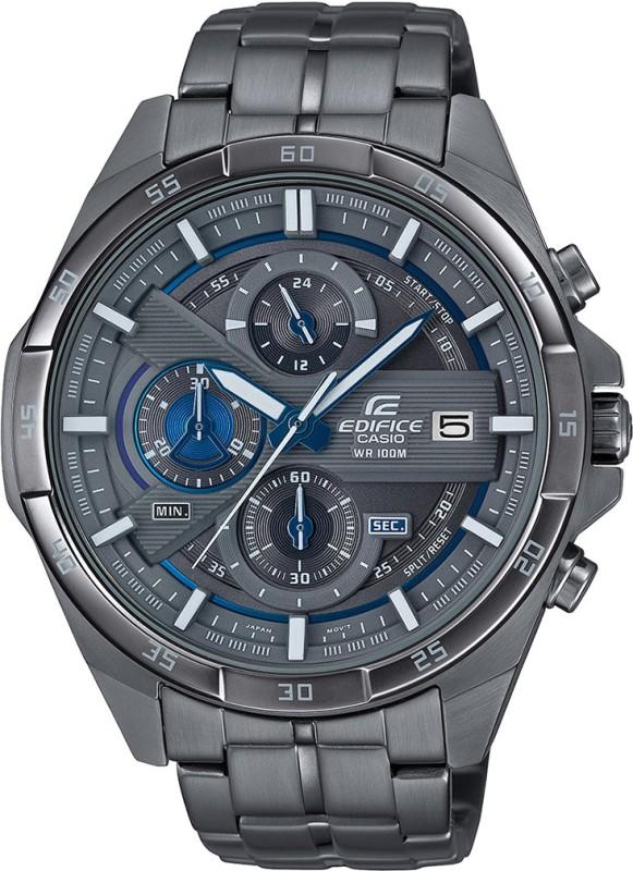 Casio EX494 Edifice Hybrid Smartwatch Watch - For Men