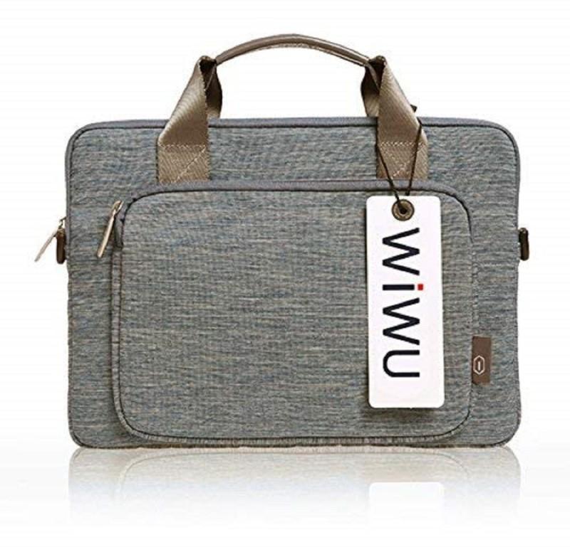 WiWU 15 inch Laptop Case(Grey)