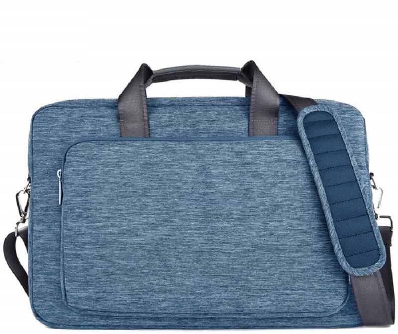 WiWU 15 inch Laptop Case(Blue)