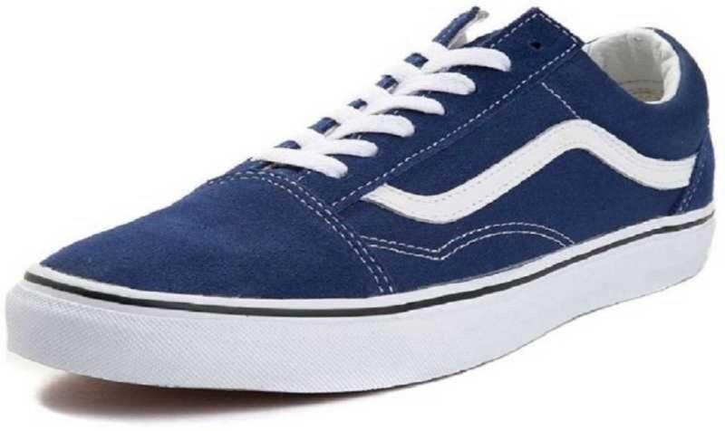 vans old skool Classic Navy Blue