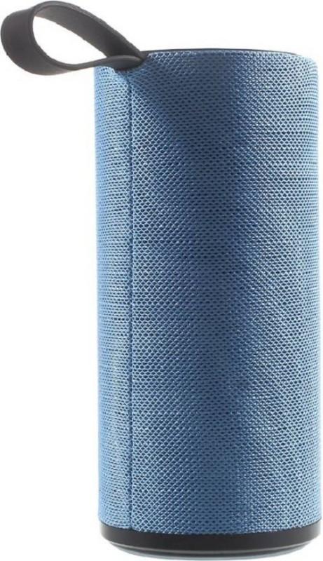 hoatzin TG113 Super Bass Splashproof Wireless 5 W Bluetooth Speaker(Multicolor, Stereo Channel)