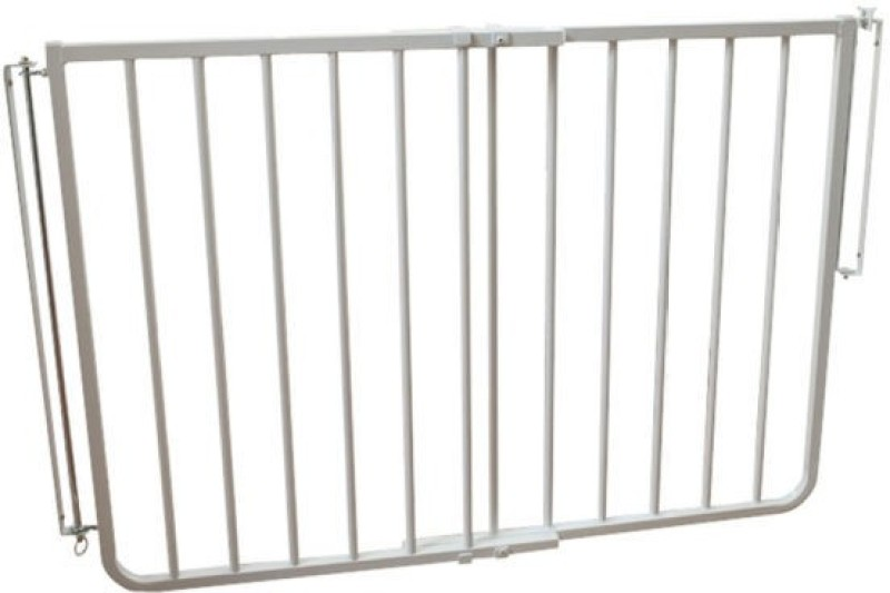 Cardinal Gates Safety Gate(White)